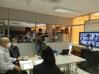Univasf realiza formatura antecipada de mais 23 estudantes de Medicina; solenidade acontece amanhã (30) por videoconferência