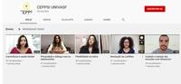 Ceppsi cria canal no Youtube com orientações sobre convivência familiar durante a quarentena