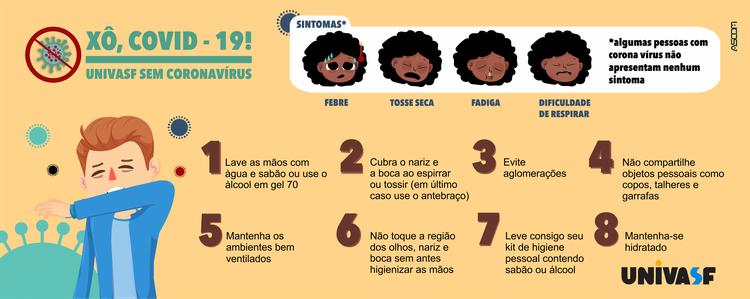 Coronavirus Png Univasf Universidade Federal Do Vale Do Sao Francisco