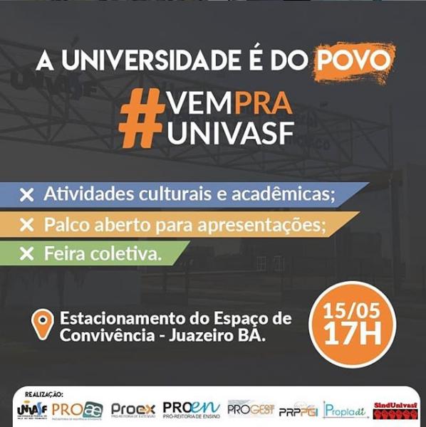 Universidade do Povo