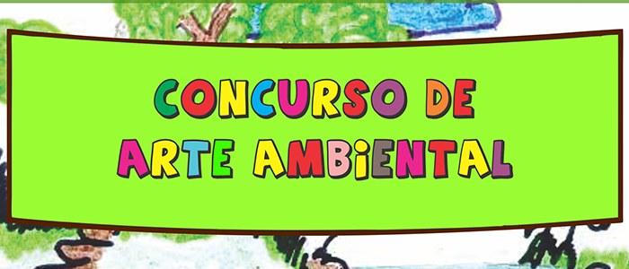 Concurso de Arte Ambiental