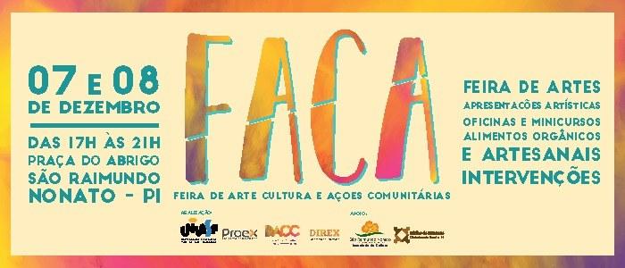 FACA - São Raimundo Nonato