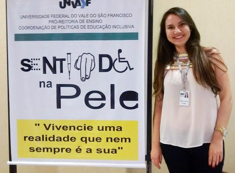 Danielle Azevedo