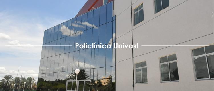 Nota da Reitoria sobre Solenidade de Inauguração da Policlínica