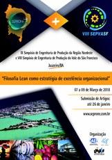 IX Seprone e VIII Sepvasf acontecerão simultaneamente no Complexo Multieventos, de 7 a 9 de março.