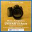 Mostra Fotográfica Univasf 15 anos