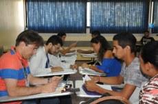 Aprovados compareceram ao Campus Sede, em Petrolina (PE), para efetuar as matrículas.