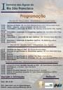 O evento acontecerá no formato de ciclo de palestras.