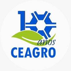 A nova logo, criada pela estudante Laysa Maria de Souza Ribeiro, faz alusão aos 10 anos do curso.