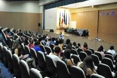 8º FMA reúne 900 participantes no Complexo Multieventos.