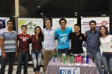 O NEJ – Vale foi criado para representar e apoiar as Empresas Juniores de Petrolina e Juazeiro