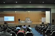 Minicursos, palestras, mesas redondas e plenárias fazem parte da programação do evento.