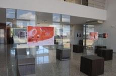 Mostra fica em cartaz na Reitoria da Univasf até 29 de setembro.