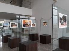 A visitação é gratuita e aberta ao público, das 8h às 18h, até 14 de maio.