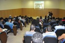 A programação contou com oficinas, palestras, workshops e apresentação de trabalhos.