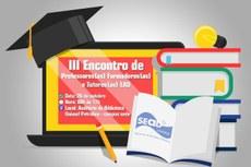 Evento acontecerá em 26 de outubro, no Campus Sede.