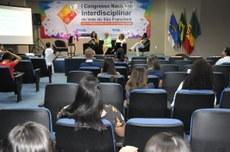 A programação do evento conta com palestras, minicursos, oficinas, mesas redondas e apresentações de trabalhos.
