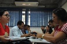 Os estudantes aprovados para os cursos dos Campi de Petrolina (PE) e Juazeiro (BA) realizam as matrículas no Campus Sede.