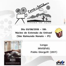 A apresentação será realizada hoje, às 19h, em São Raimundo Nonato (PI)