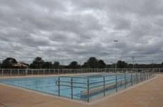 Atividades do projeto serão realizadas na piscina do Colegiado de Educação Física, no Campus Sede, em Petrolina.