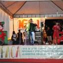 A FACA foi um dos pontos altos da Mostra de Extensão.