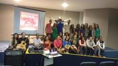 Noite Internacional Italiana aconteceu em junho no Campus Sede
