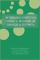 A obra tem quatro partes: Pesquisa Científica, Tipos de Pesquisa, Projeto de Pesquisa e Modelo de Projeto de Pesquisa.