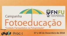 A campanha tem o intuito de conscientizar a população sobre os cuidados referentes ao uso de protetores solares e à prevenção do câncer da pele.