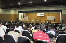XI Scientex apresenta trabalhos de ensino, pesquisa e extensão realizados pela comunidade acadêmica.