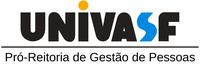 Logotipo da Pró-Reitoria de Gestão de Pessoas
