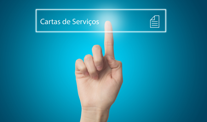 Conheça as Cartas de Serviços da Univasf