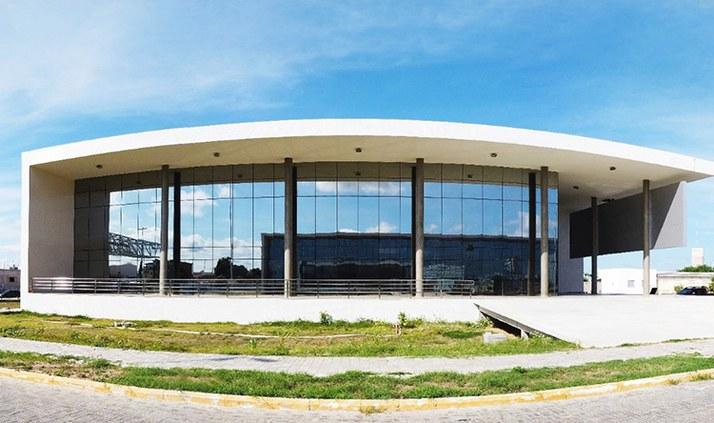 Cineteatro - Campus Sede