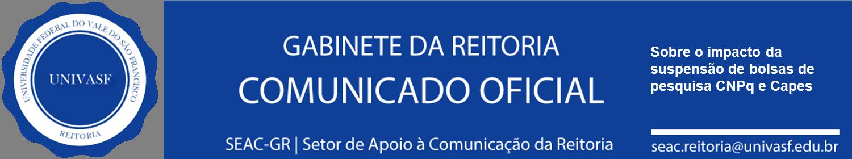 Comunicado - 19-09-19