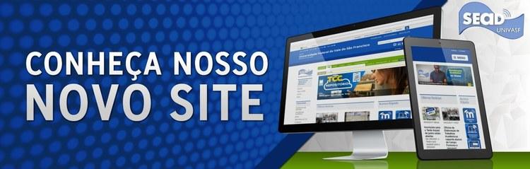 SEaD lança seu novo site