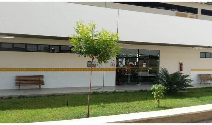 Biblioteca Campus Juazeiro