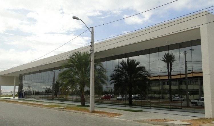 Biblioteca Central Campus Petrolina