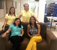Equipe de São Raimundo Nonato