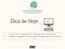 Campanha Univasf Sustentável 2015 - Computador
