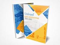 Reitoria da Univasf divulga documento com dados da gestão 2012 a 2019