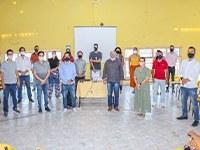 Novo Conselho Municipal do Meio Ambiente é implantado em Juazeiro e tem representante da Univasf