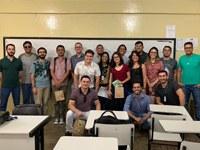 Programa Univasf Sustentável e outras atividades da Propladi são apresentadas aos novos docentes do Campus Salgueiro