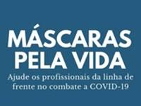 CRC Univasf, Naend'a e parceiros lançam campanha Máscaras pela Vida para ajudar profissionais da saúde no Norte da Bahia