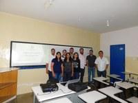 Coleta Seletiva é implantada no Campus Salgueiro