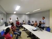 Coleta Seletiva e Termo de Cooperação Técnica são discutidos em visita ao Campus Serra da Capivara