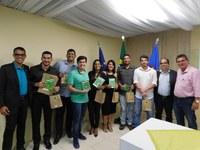 Coordenação de Gestão Ambiental prepara implantação da Coleta Seletiva no Campus Salgueiro
