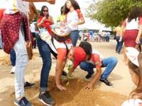 Programa Univasf Sustentável participa da 6ª edição do concurso Lápis na Mão